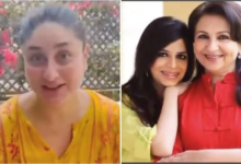Kareena is all praises for Sharmila: 'She has always been so inclusive of me'