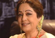 Kirron Kher suffering from blood cancer, undergoing treatment in Mumbai