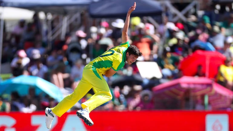 IPL 2021: Jhye Richardson 'ready to accept the challenge' of bowling in death overs for Punjab Kings