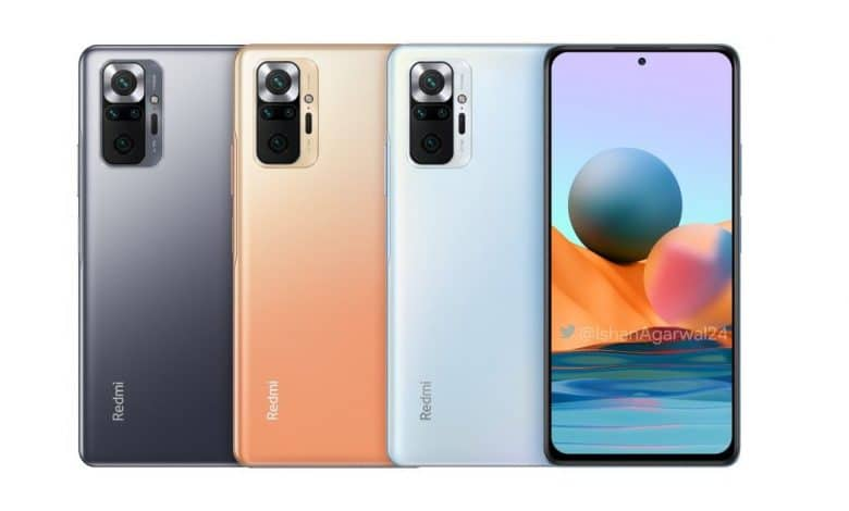 Best smartphones with 64MP camera in April 2021: Redmi Note 10 Pro and Realme 8 go head to head