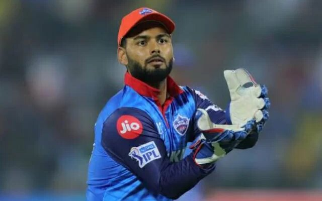 IPL 2021: Rishabh Pant is showing the potential to be India captain in future, says Pragyan Ojha