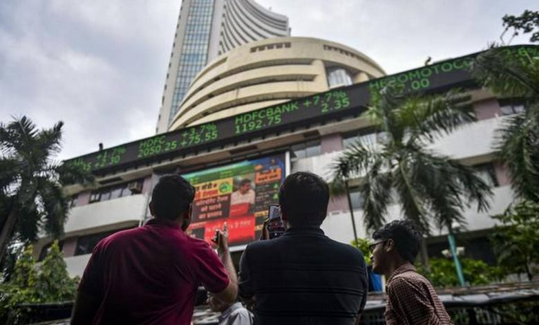 Sensex, Nifty mark best day in a month on earnings cheer