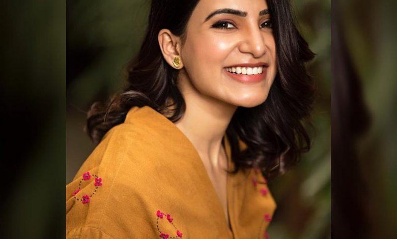 Samantha pens strong note on actors being crucified for their opinion and cancel culture