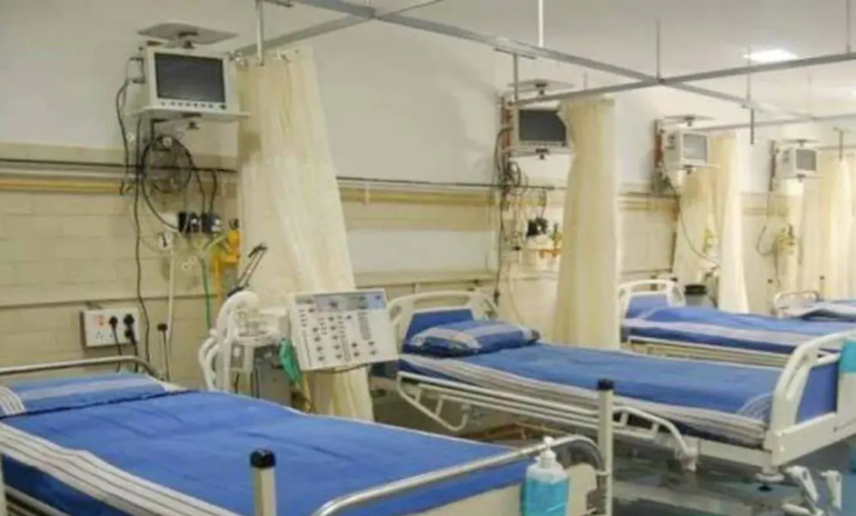 UP: Controversy over lying in bed in hospital, one patient killed another