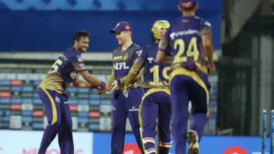 MI Predicted XI vs KKR: One change likely for defending champs