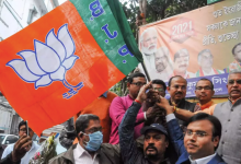 Ahead of fifth phase, BJP sharpens attack on TMC over 'anti-SC remarks'