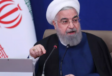 Iran says 60% uranium enrichment is response to Israel's 'nuclear terrorism'