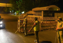 Curfew in these cities of UP including Noida, Ghaziabad, Lucknow, now from 8 am to 7 am