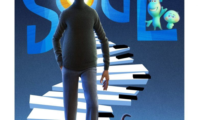 Pixar to release 'Soul'-themed animated short on Disney+