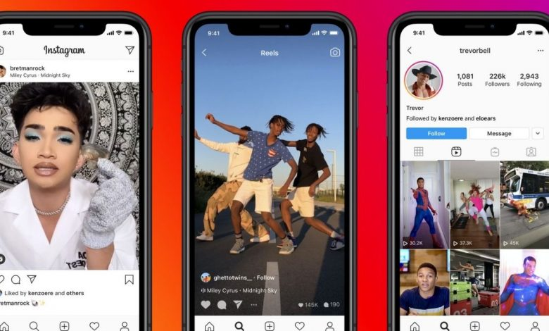 Instagram Reels to start showing ads in India