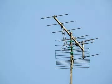 What does today's D2H generation know, what is the comfort of watching TV by twisting the antenna…