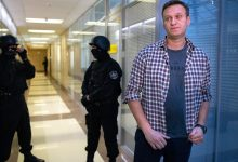 Russian court restricts activities of Navalny's anti-corruption foundation