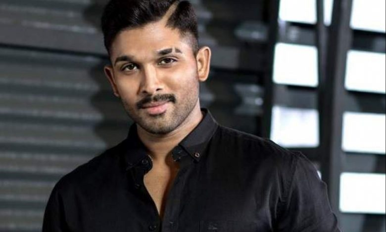 Allu Arjun Biography
