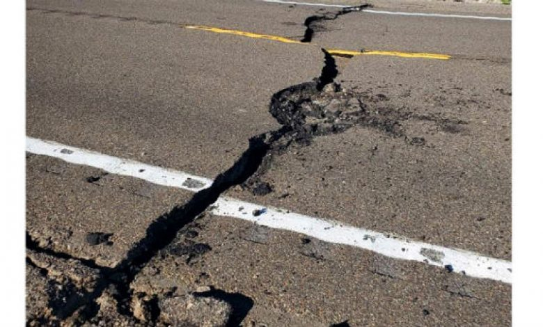 Mild earthquake hits Sikkim-Nepal border; tremors felt in Bihar, Assam and West Bengal