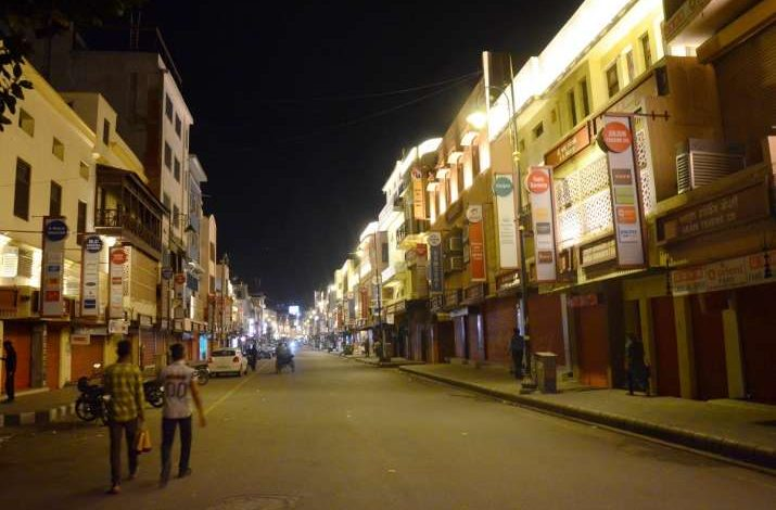 Night curfew in Uttar Pradesh cities of Lucknow, Varanasi, Kanpur as COVID-19 cases surge