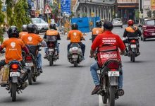 Zomato, Swiggy to stop delivering food in Mumbai after 8 pm