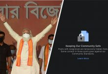 Facebook briefly hid posts calling for PM Modi's resignation, says it was a mistake