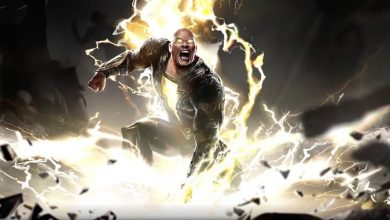 Dwayne Johnson to play titular DC supervillian in Black Adam, shoot begins this week