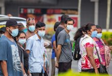 COVID-19: Fiji fears virus 'tsunami' after outbreak found to be Indian variant