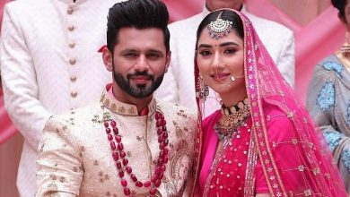 FPJ Fact Check: Did Rahul Vaidya and Disha Parmar really get married?