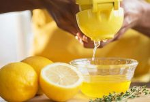 Build Your Immunity to Fight Covid: Lemon juice in warm water