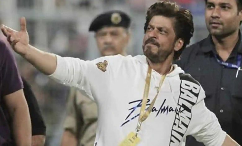 IPL 2021: Well done boys, good to have our 100th IPL win - Shah Rukh Khan elated after KKR's 10-run win vs SRH