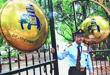 Delhi Gymkhana Club to be closed from tomorrow as staff members test positive for Covid-19