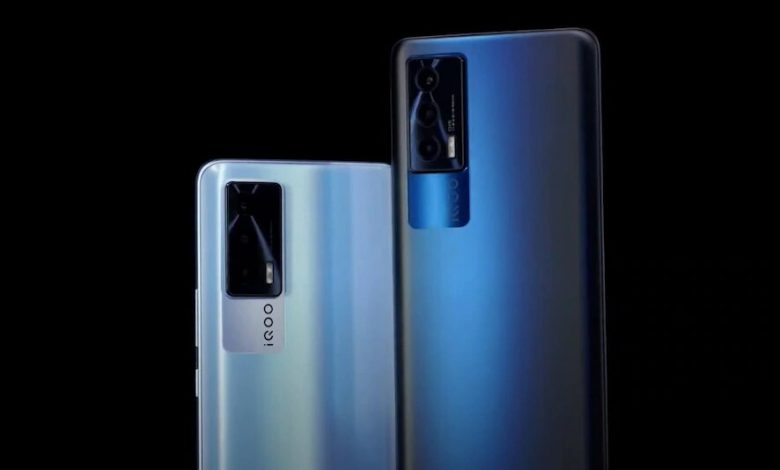 iQOO 7, iQOO 7 Legend smartphones launched, price in India starts at Rs 31,990