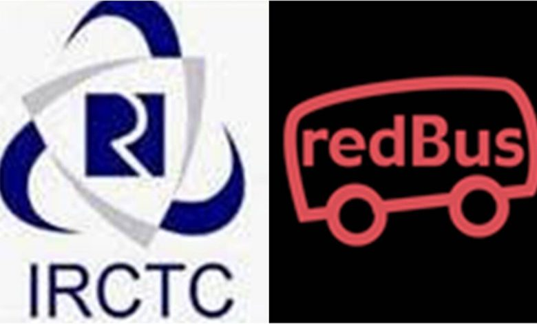 IRCTC to now let users book buses, partners with redBus for intercity bus ticketing service