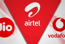 Airtel, Jio, Vi annual prepaid recharge plans with 2GB daily data that you can go for