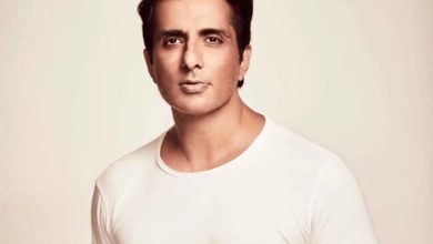 Days after receiving vaccine, Sonu Sood tests COVID-19 positive; fans wish him 'speedy recovery'