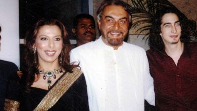 Kabir Bedi on son Siddharth's suicide: 'Tried my best to battle this, but lost'