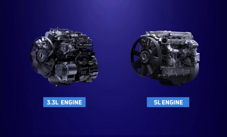 Tata Motors brings in Value Differentiation in BSVI products with 5L Turbotronn engine