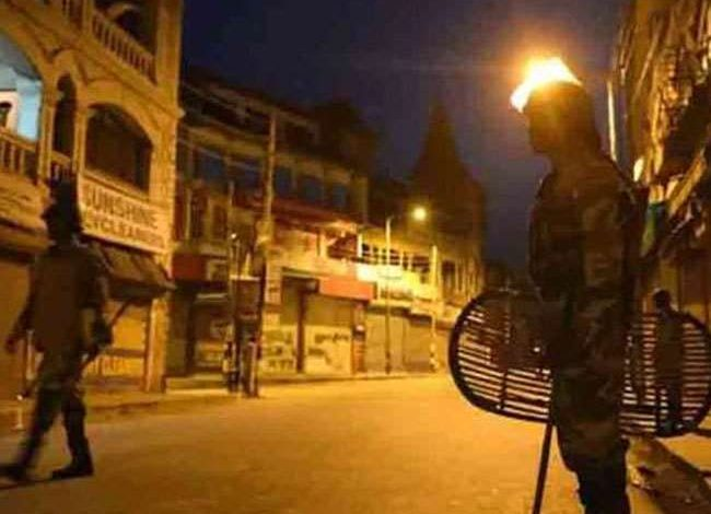 Punjab imposes night curfew, shuts bars, gyms and coaching centres | Details
