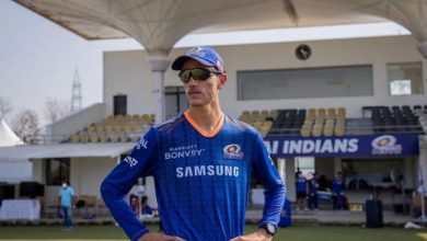 IPL 2021: Bad move for Mumbai Indians to pick up Marco Jansen, says Scott Styris