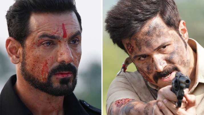 John Abraham, Emraan Hashmi's 'Mumbai Saga' to release on Amazon Prime on this date