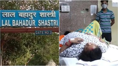 400 people fall sick in Delhi after eating adulterated kuttu ka atta