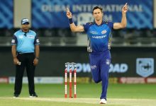 IPL 2021: MI middle-order not pleased, would like to have more runs - Trent Boult