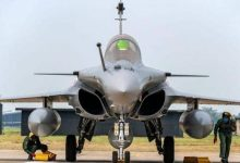 Fourth batch of 3 Rafale jets lands in India from France