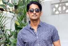 Siddharth receives rape, death threats. 'BJP Tamil Nadu IT cell leaked my number,' tweets actor