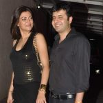 sushmita sen with Ritik Bhasin