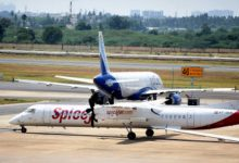 Domestic flight operations to continue at 80% capacity till May 31: Govt