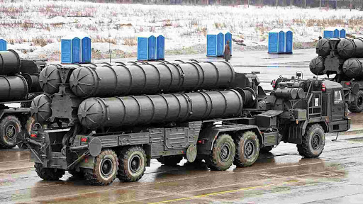 Russia, India committed to S-400 missile deal: Russian envoy