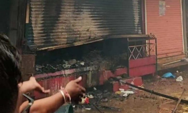 Communal violence in Rajasthan's Baran; curfew imposed, internet suspended