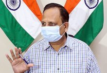 Enough hospital beds available for Covid-19 patients, assures Satyendar Jain