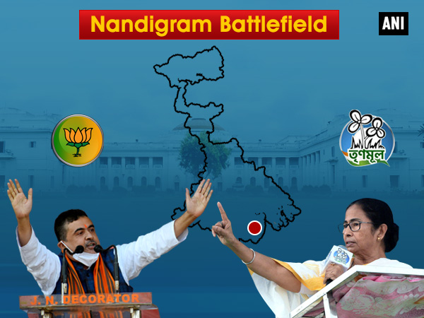 Nandigram votes to decide Mamata Banerjee's future. How has it voted in the past