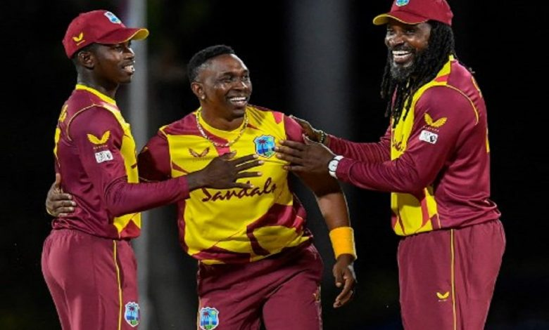 Gayle, Russell, Pollard named in West Indies squad for T20I series vs South Africa, Australia and Pakistan
