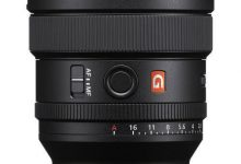 Sony FE 14mm F1.8 GM lens launched in India at Rs 1,62,990