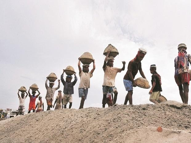 Covid-19: Demand for MGNREGA work rises as urban unemployment grows