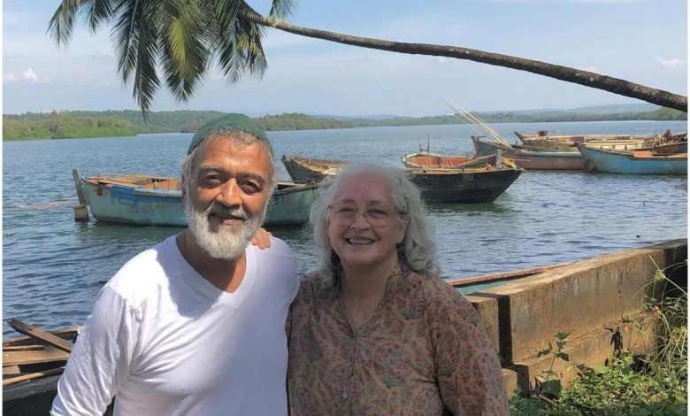Lucky Ali has no Covid and is totally well, says Nafisa Ali amid rumours of singer's death